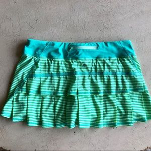 Lululemon athletic skort